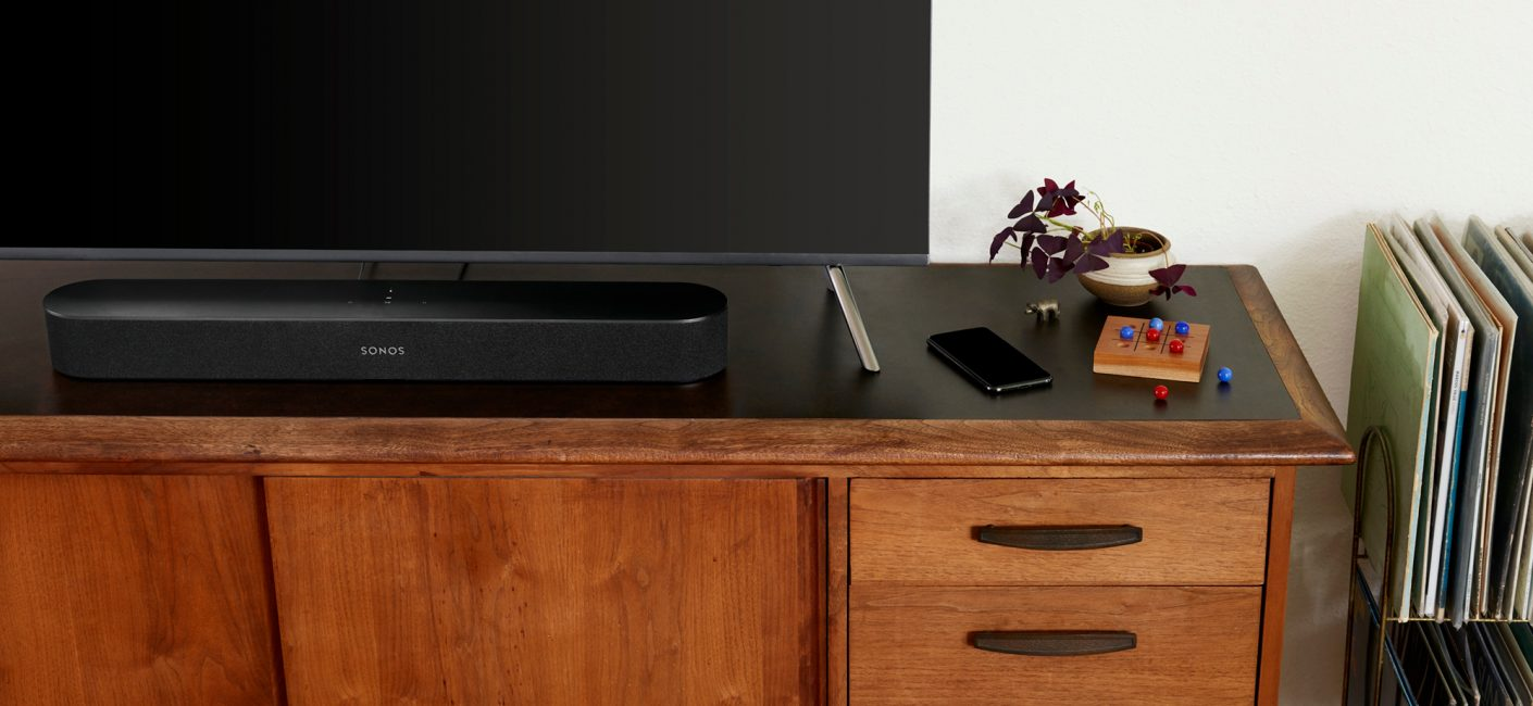 Sonos Beam - First Impressions