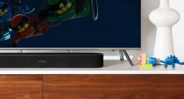 WIN 1 of 3 Sonos Beams in our July 2018 Competition