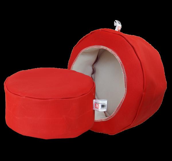 firetopper-ceiling-speaker-hood