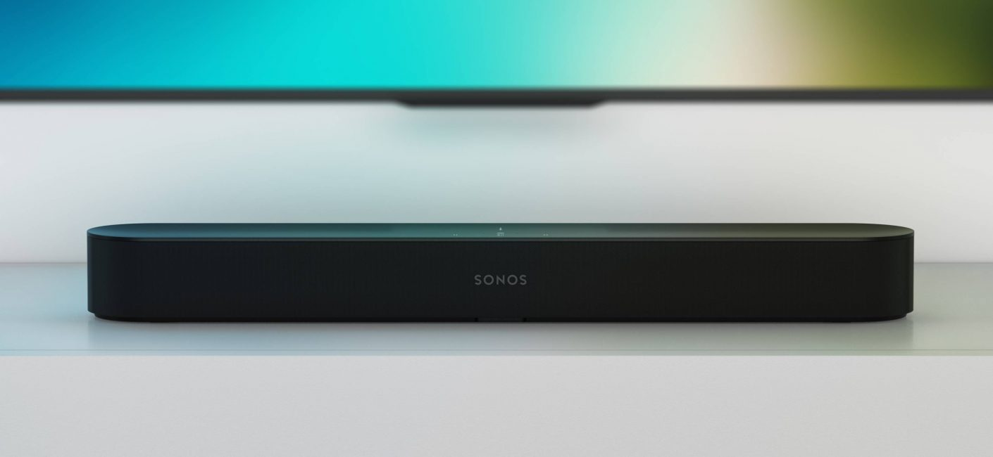 Sonos Beam review: The best soundbar under £500?