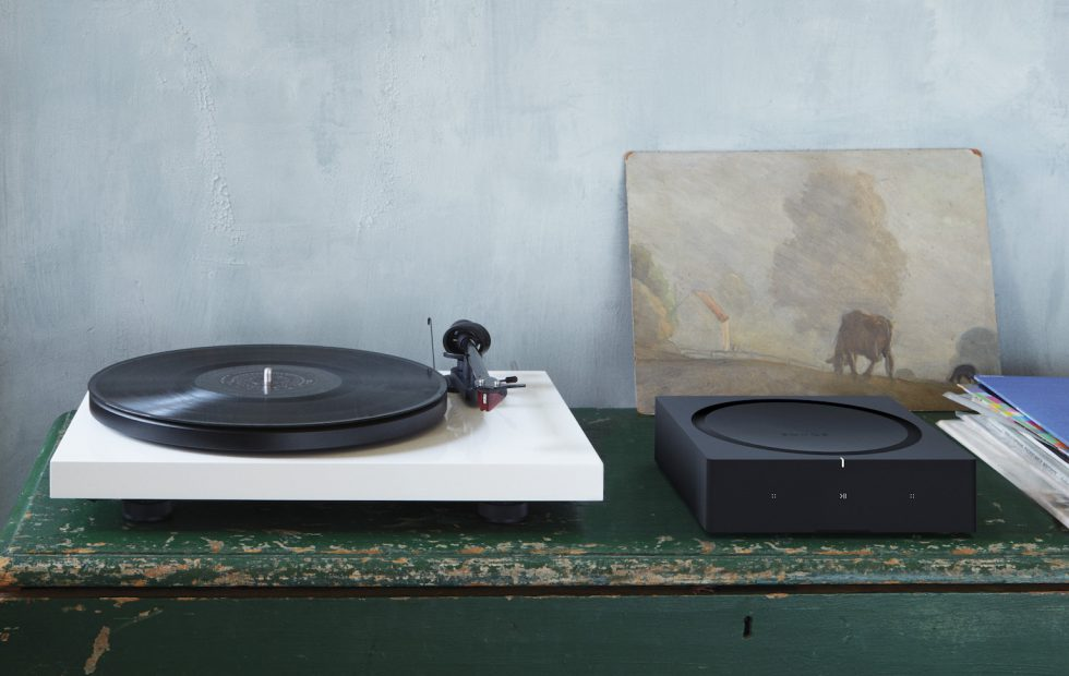 Sonos_Amp_turntable
