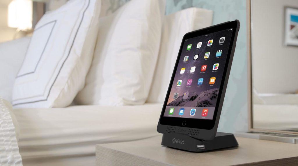 iPad-launchport