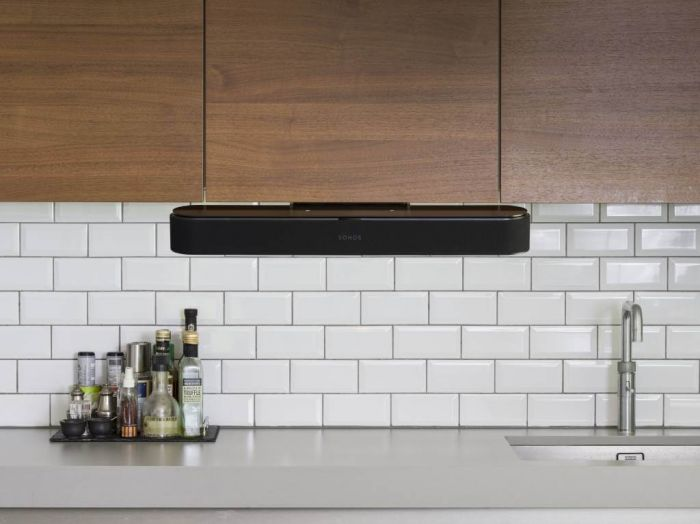 The Best Sonos Accessories Stands Amp Brackets Smart Home