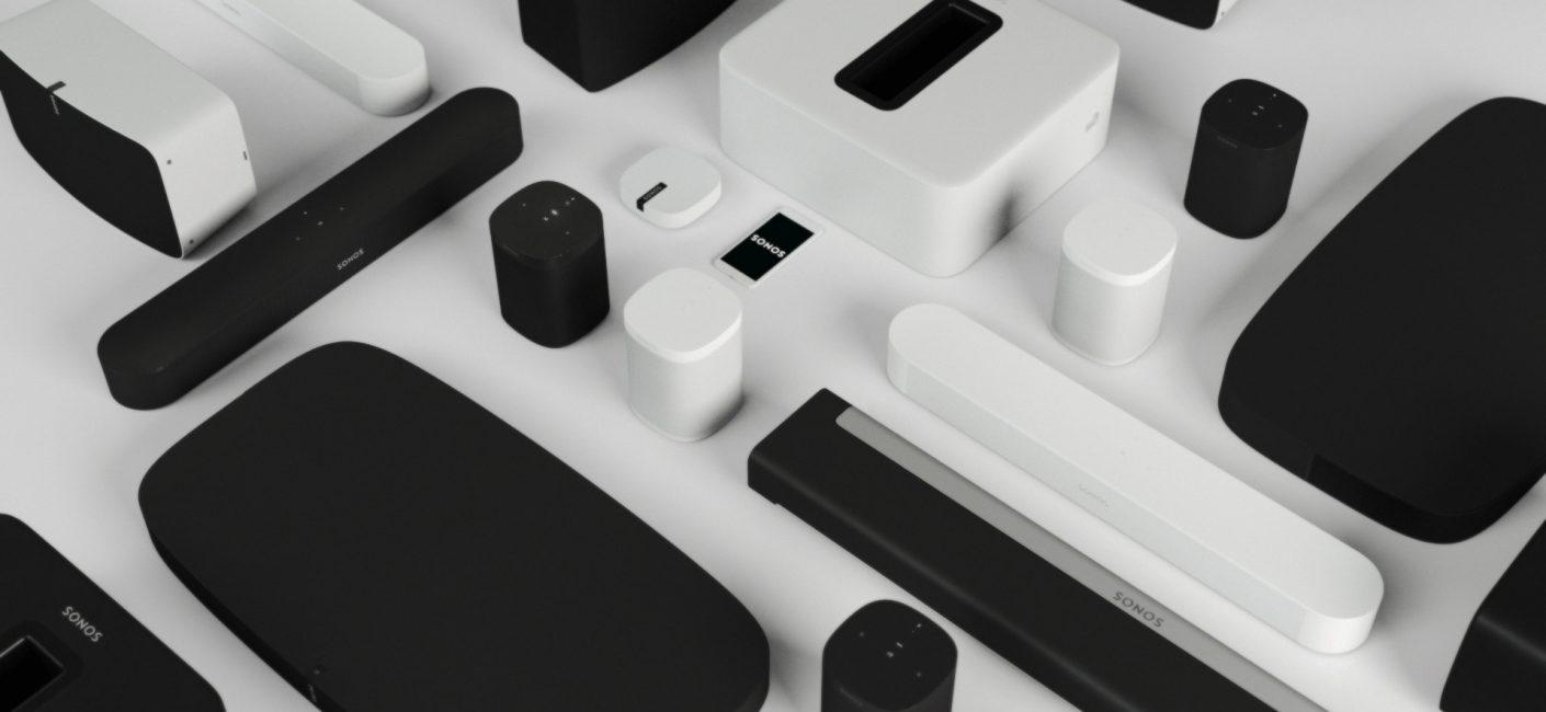 Sonos Black Friday 2018 Deals & Offers