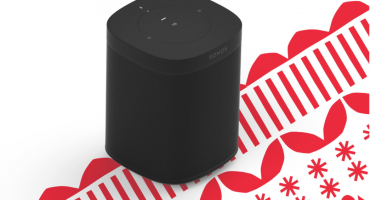 How to Make Christmas Sound Better with Sonos Speakers