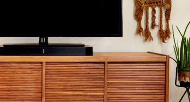 Sonos' Best Kept Secret for TV Audio: The Sonos Playbase