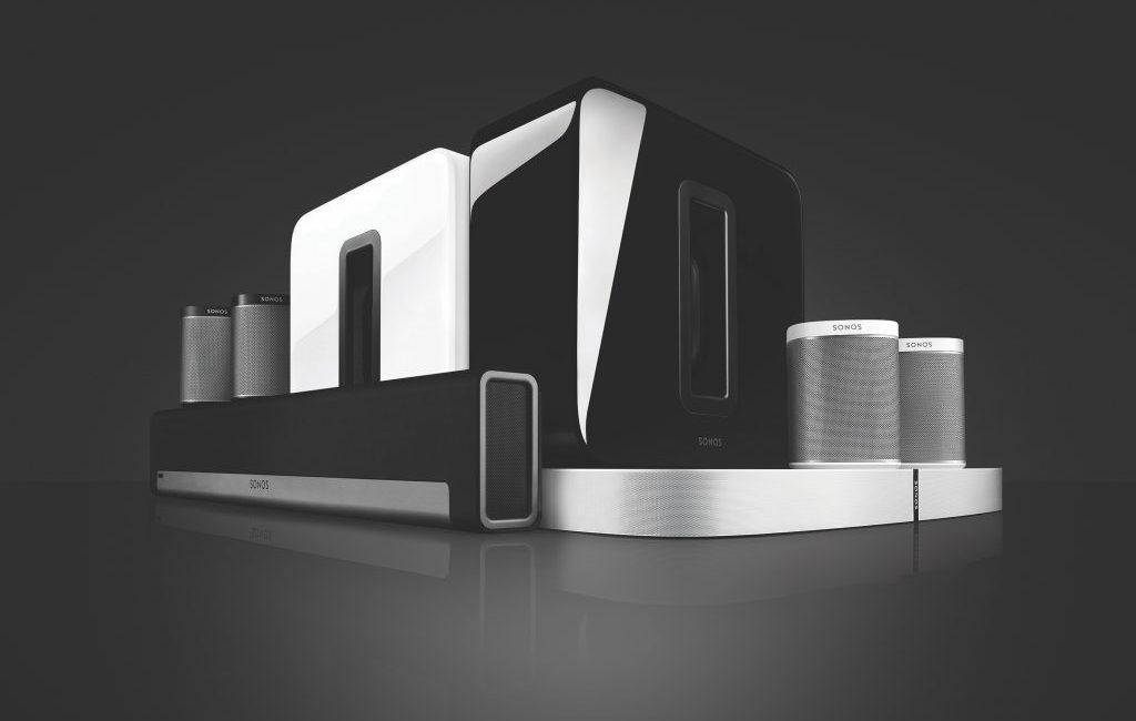 Sonos Buying Guide Which Sonos Speakers Are Right For Me