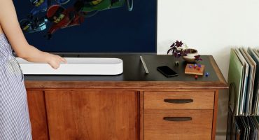 How to set up your Sonos Speakers using the Sonos App