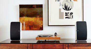 Smart Home Sounds Loyalty Scheme