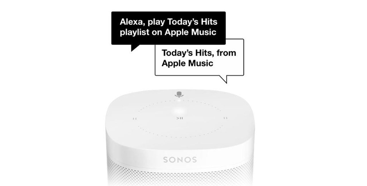 Can you listen to apple music through alexa