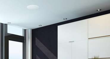 Lithe Audio Bluetooth Ceiling Speakers Review