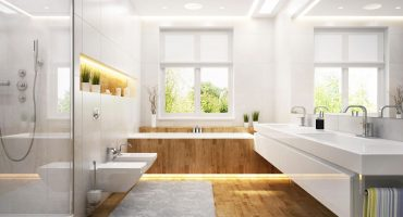 Top 5 In-Ceiling Speakers for your Bathroom