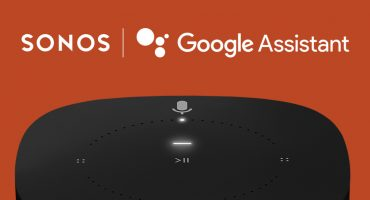 Setting up Google Assistant on Sonos speakers