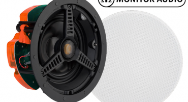 Monitor Audio C165 In-Ceiling Speaker Review