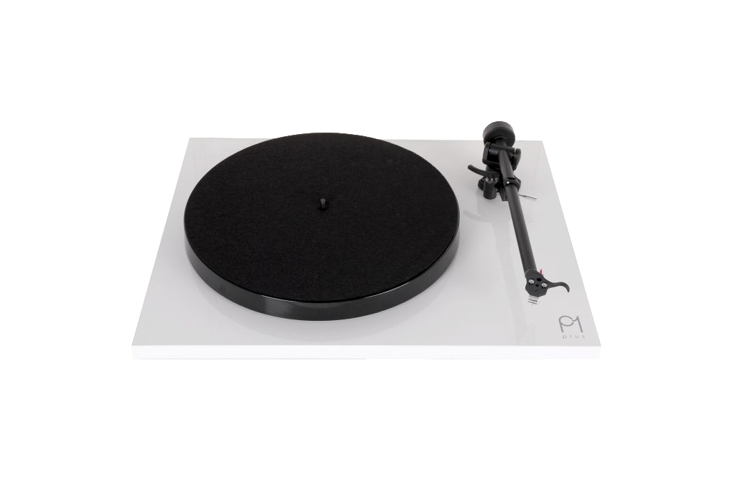 Rega Planar 1 Plus Turntable w/ Built In Phono-Preamp Authorized Dealer Rega  Home Audio Record Players and Turntables Consumer Electronics