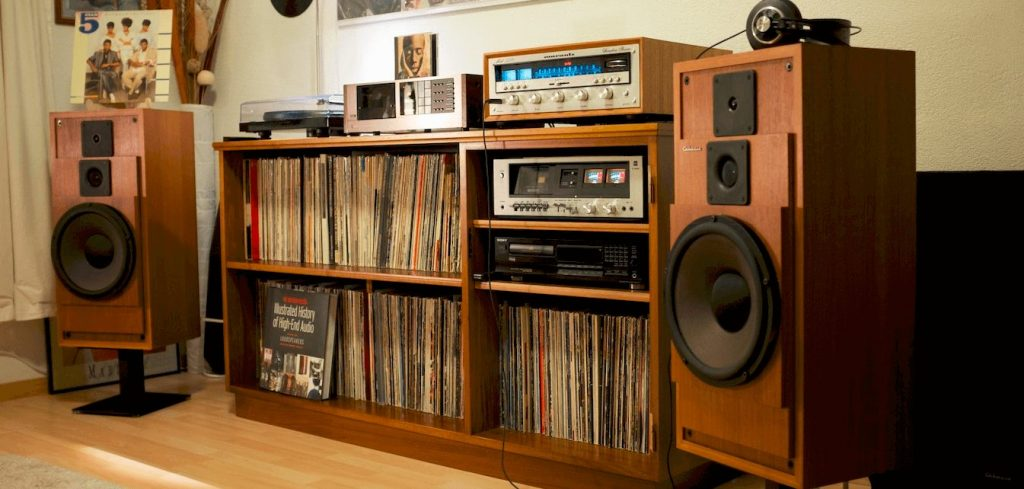 How to turn your old HiFi into a wireless music streamer | Smart Home Sounds