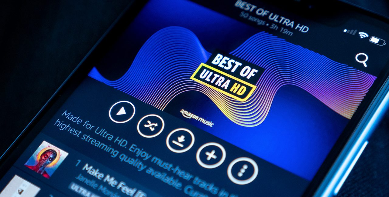 What is Amazon Music HD and should I get it?