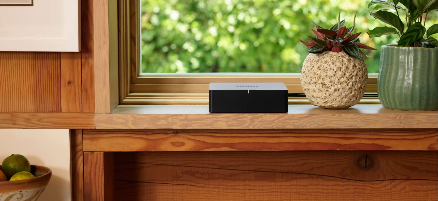 Sonos Port: The all-new replacement to the Sonos Connect