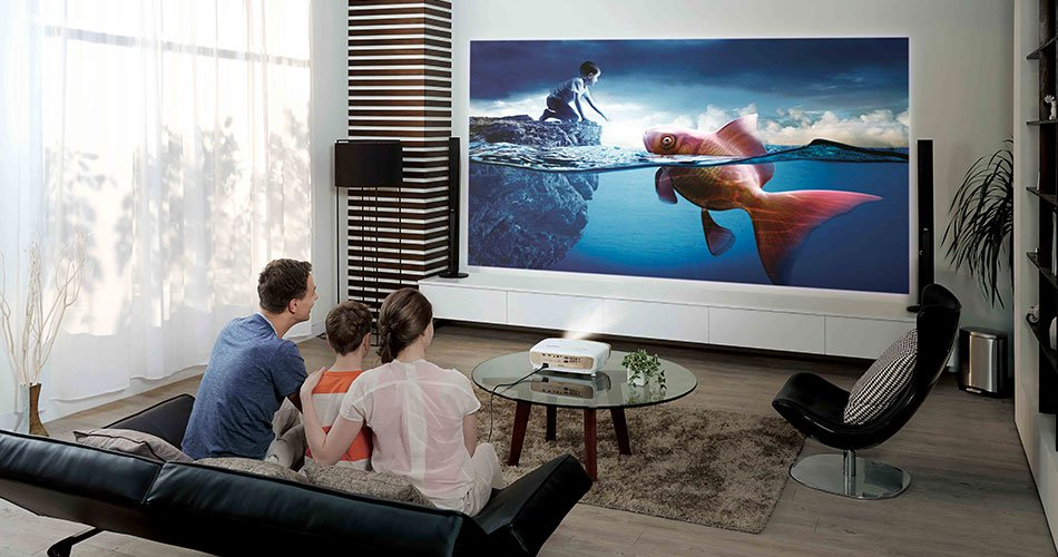 BenQ-home-cinema-projector