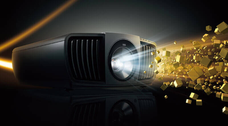 cinepro-projector