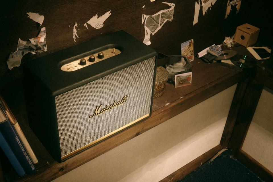 marshall-woburn-ii-bluetooth-speaker