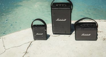 Marshall Speakers | Past to present