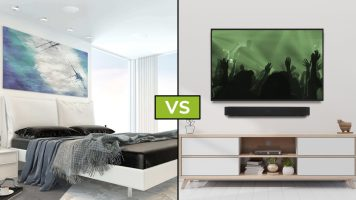 In-Ceiling Speakers vs Wireless Speakers - which are right for you?