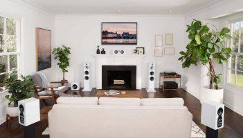 Bowers & Wilkins 600 Series - Bookshelf & Floorstanding Speakers Overview