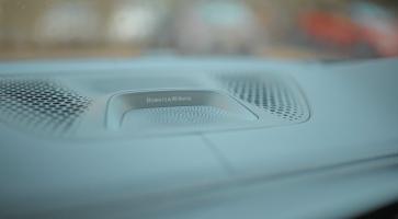BMW X7: Bowers & Wilkins Diamond Audio system reviewed