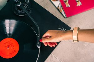 The Beginner's Guide to Turntables