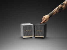 Marshall Uxbridge is the new affordable smart speaker with Alexa and AirPlay 2