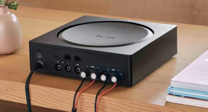 Sonos Amp: What is Dual Mono mode and do I need it?
