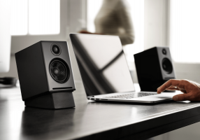 Top 5 Desktop Speakers to beat the work-from-home boredom (from budget to high-end)