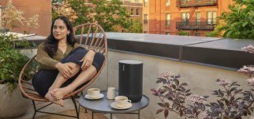 Best Sonos Outdoor Speaker Set-Ups