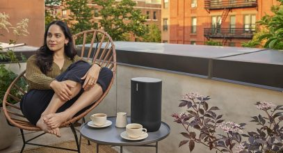 Best Sonos Outdoor Speaker Set-Ups