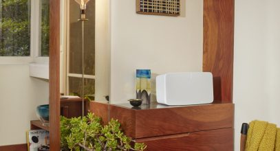 The Sonos Five: First Look