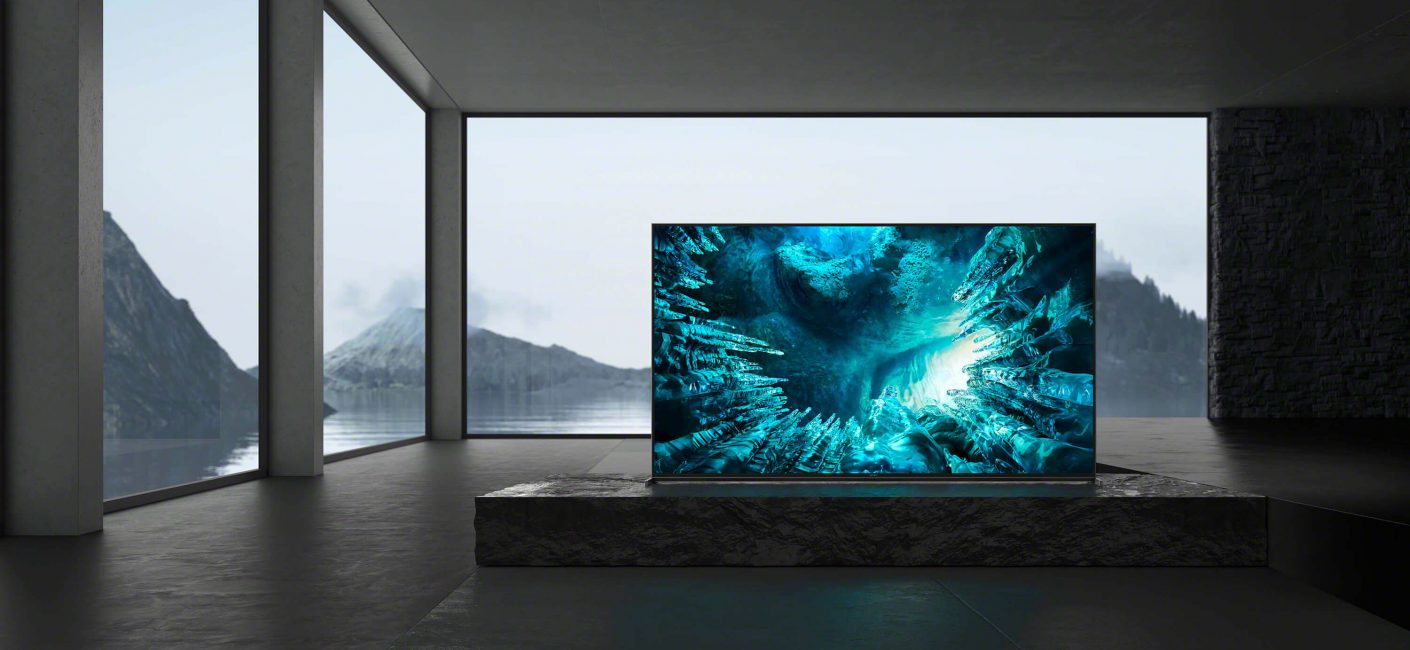 How To Find the Perfect TV Screen Size for You