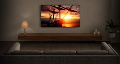 TV Screen Types - LED, OLED, QLED What does it all mean?