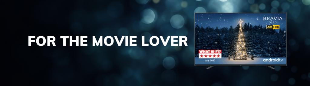A8 Movie Lover