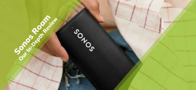 The New Sonos Roam: Our In-Depth Review