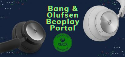 Bang & Olufsen Beoplay Portal: First Impressions