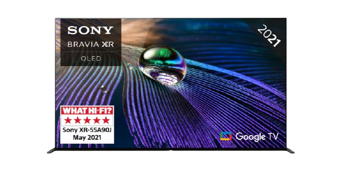 A90J Sony PNG