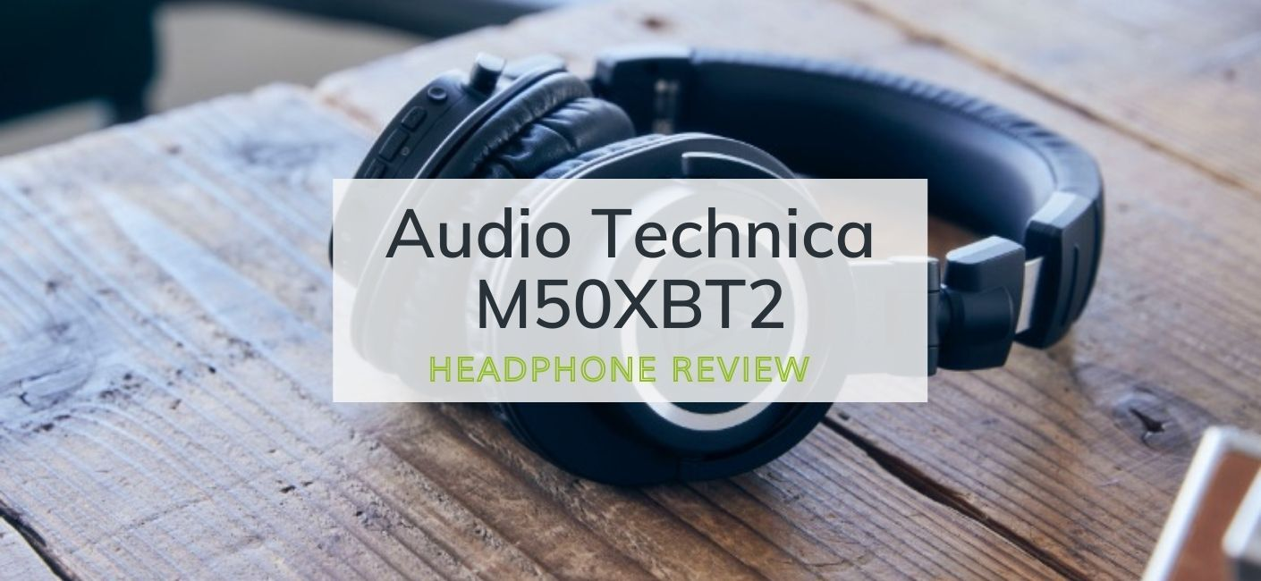 Audio Technica M50XBT2 Headphone Review and Feature Low Down