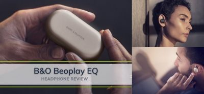 Bang & Olufsen Beoplay EQ Review