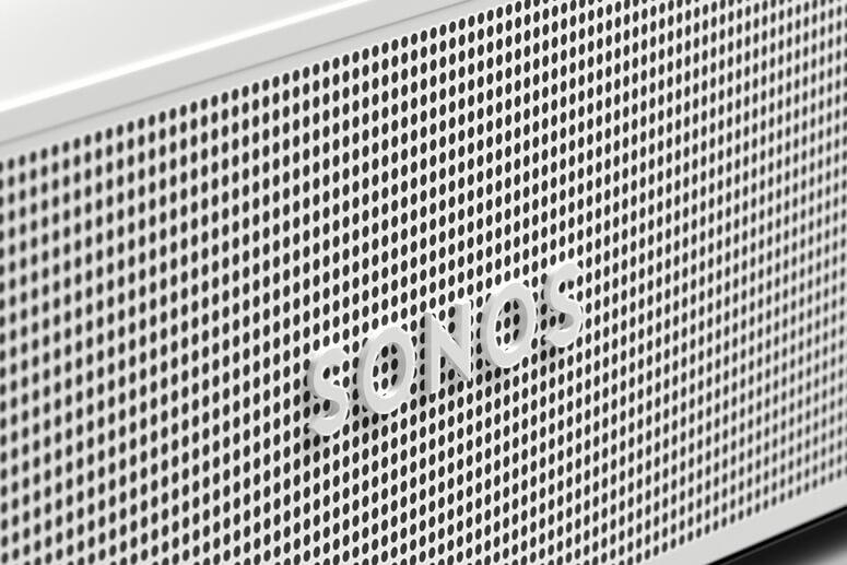 Sonos Beam G2 Grille