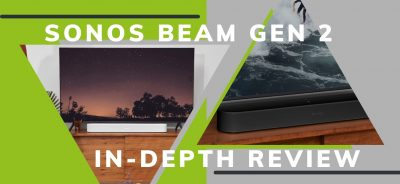 Sonos Beam Gen 2 Review: Our In-Depth Thoughts