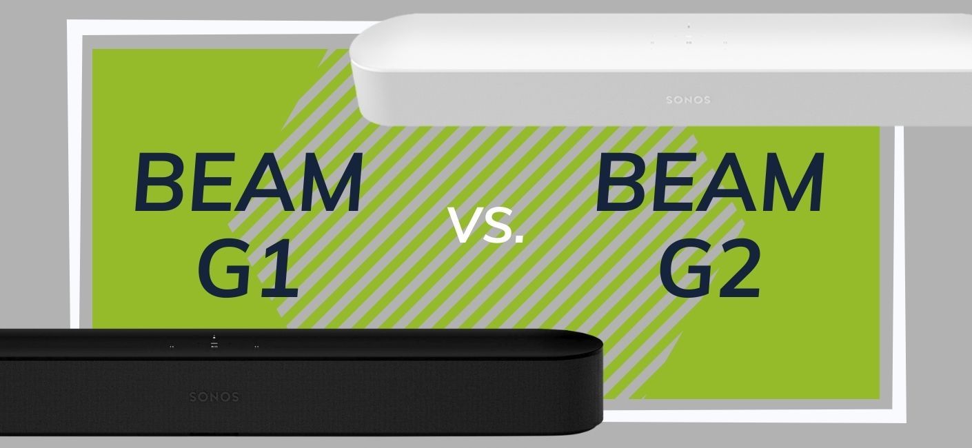 Sonos Beam Gen 1 vs. Sonos Beam Gen 2: Is it worth the upgrade?
